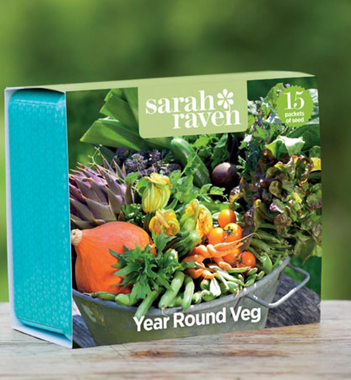 howto make a veggie garden